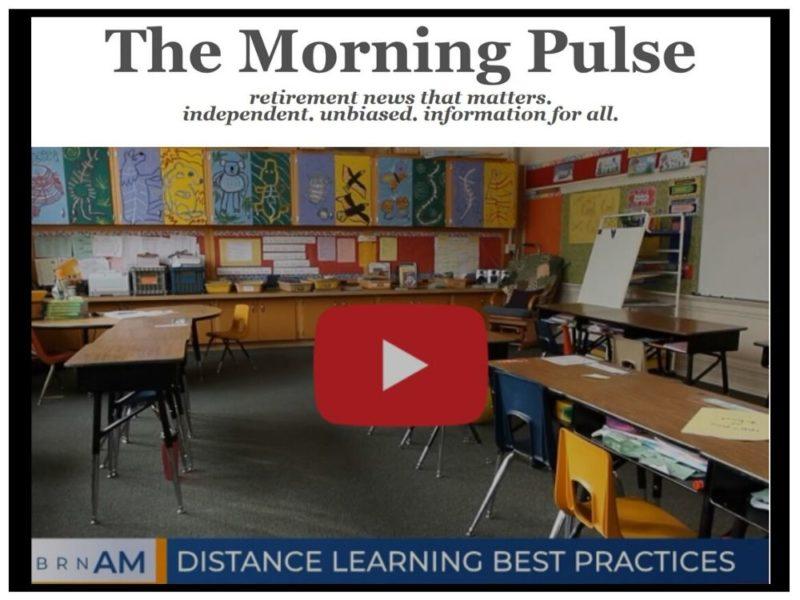 The Morning Pulse – Friday, July 3, 2020