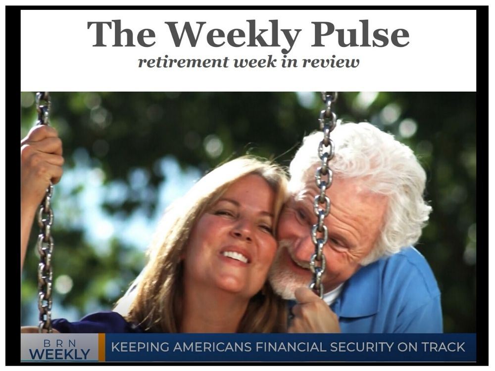 The Weekly Pulse – Saturday, April 4, 2020