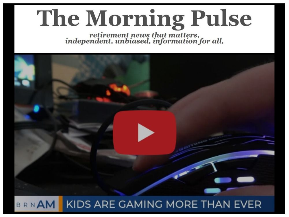 The Morning Pulse – Tuesday, April 28, 2020