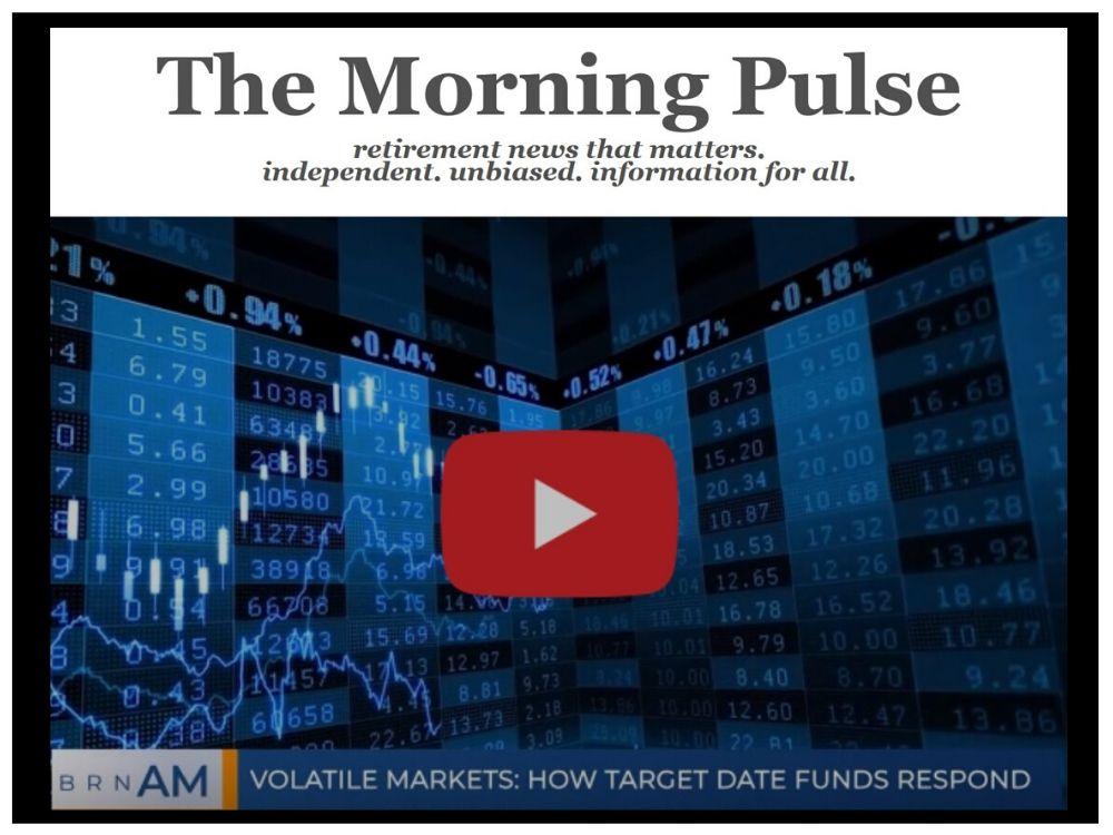 The Morning Pulse – Monday, April 6, 2020