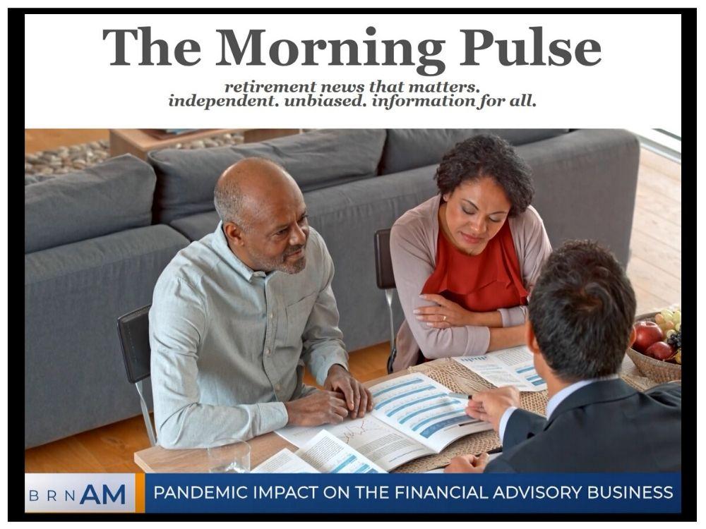 The Morning Pulse – Thursday, April 9, 2020