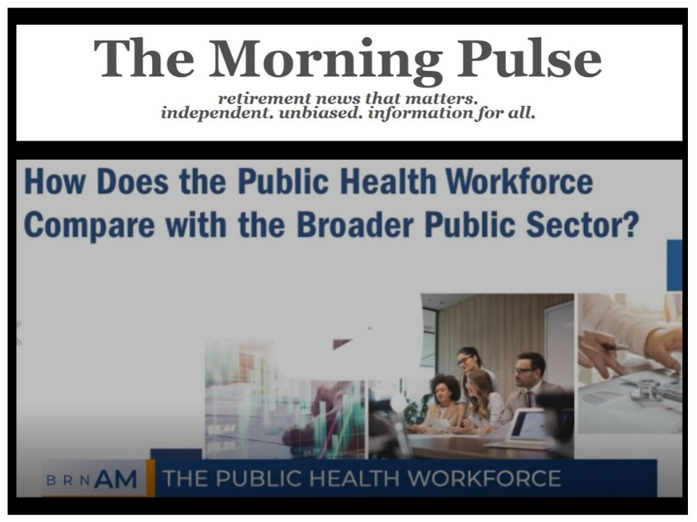 The Morning Pulse – Wednesday, April 1, 2020
