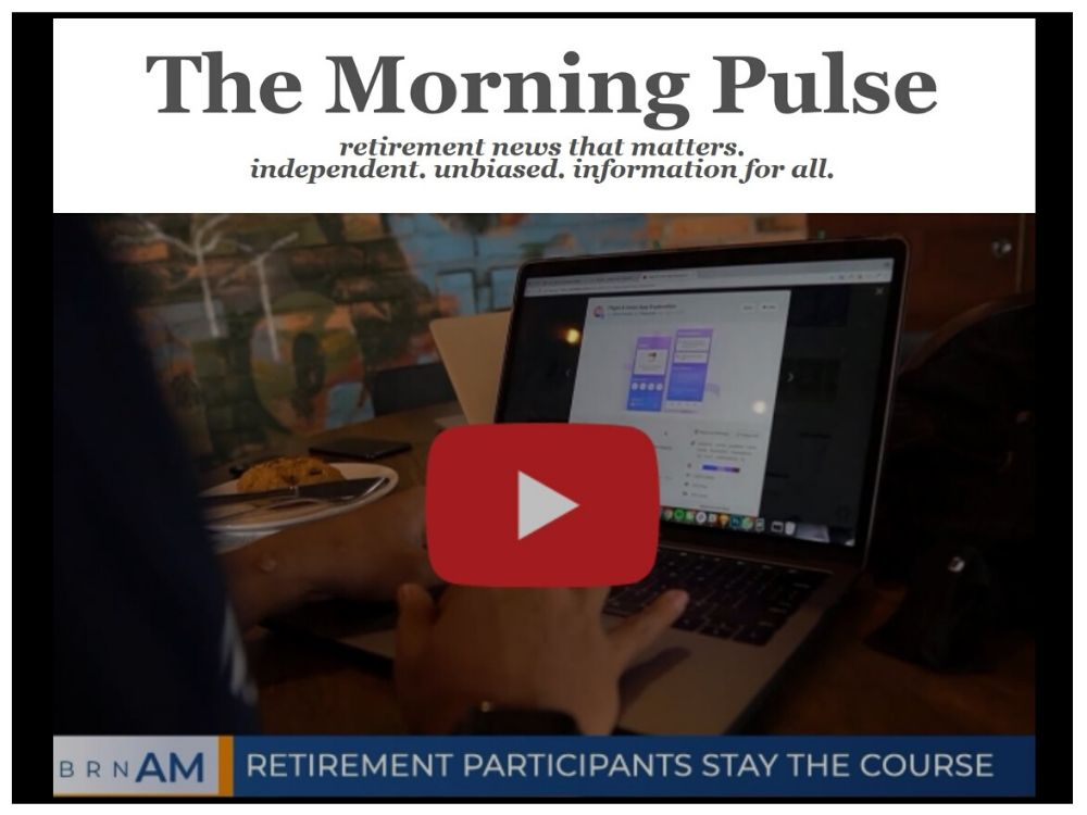The Morning Pulse – Wednesday, May 13, 2020