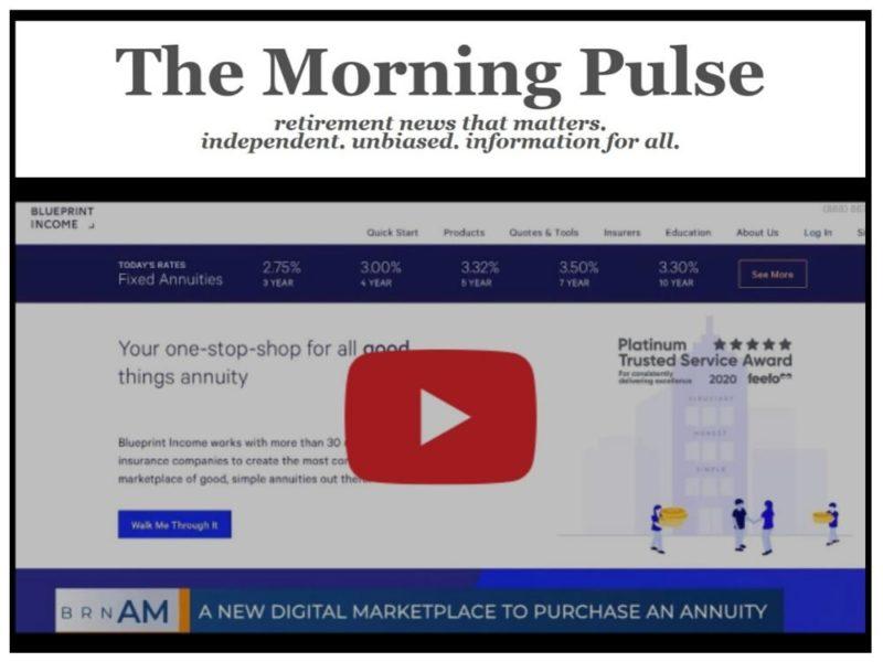 The Morning Pulse – Thursday, May 14, 2020