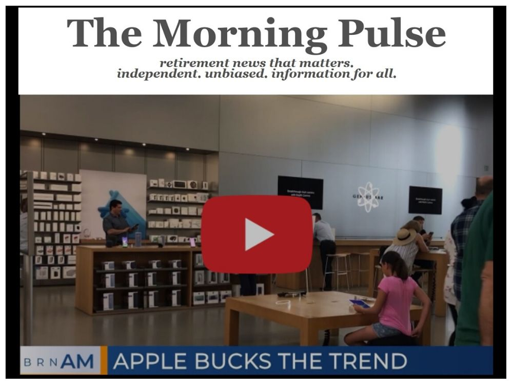 The Morning Pulse – Tuesday, May 19, 2020