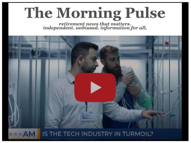 The Morning Pulse – Friday, May 22, 2020