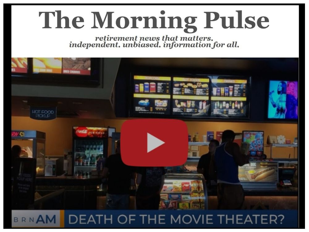 The Morning Pulse – Tuesday, May 5, 2020