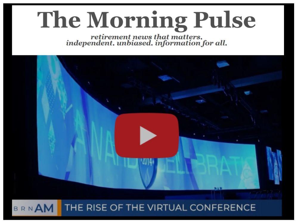 The Morning Pulse – Thursday, May 7, 2020