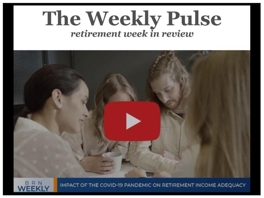 The Weekly Pulse – Saturday, May 9, 2020