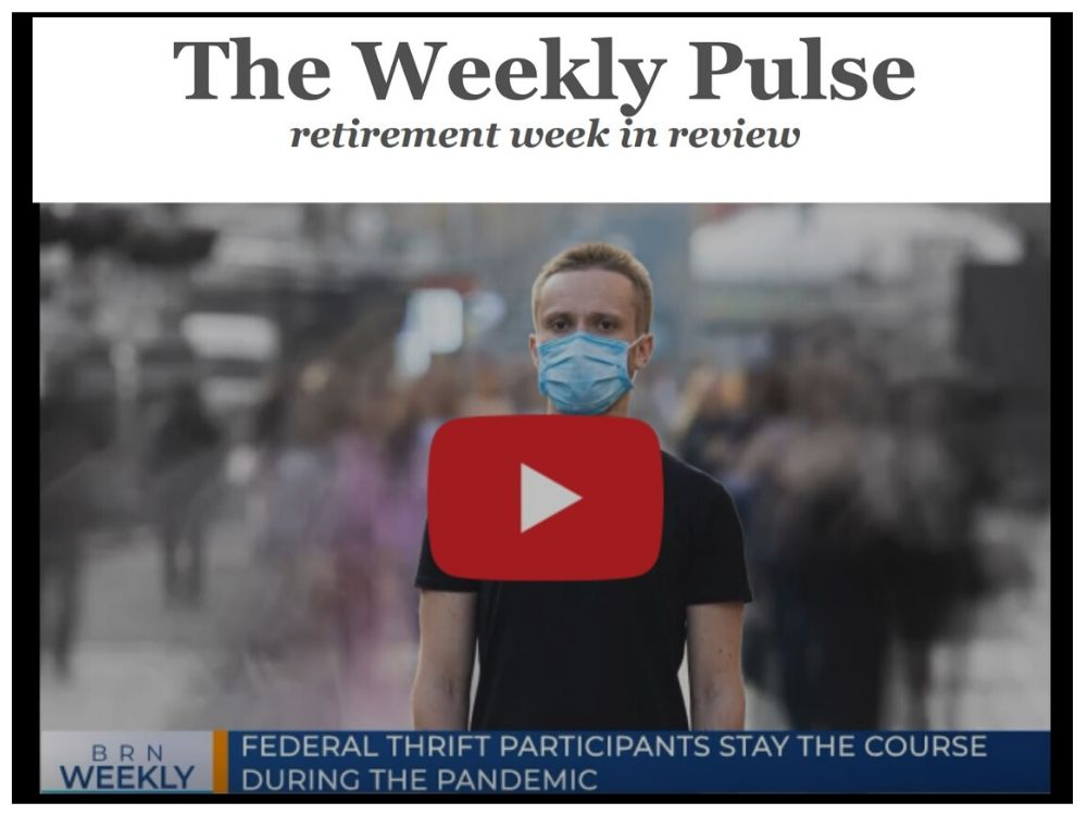 The Weekly Pulse – Saturday, June 13, 2020