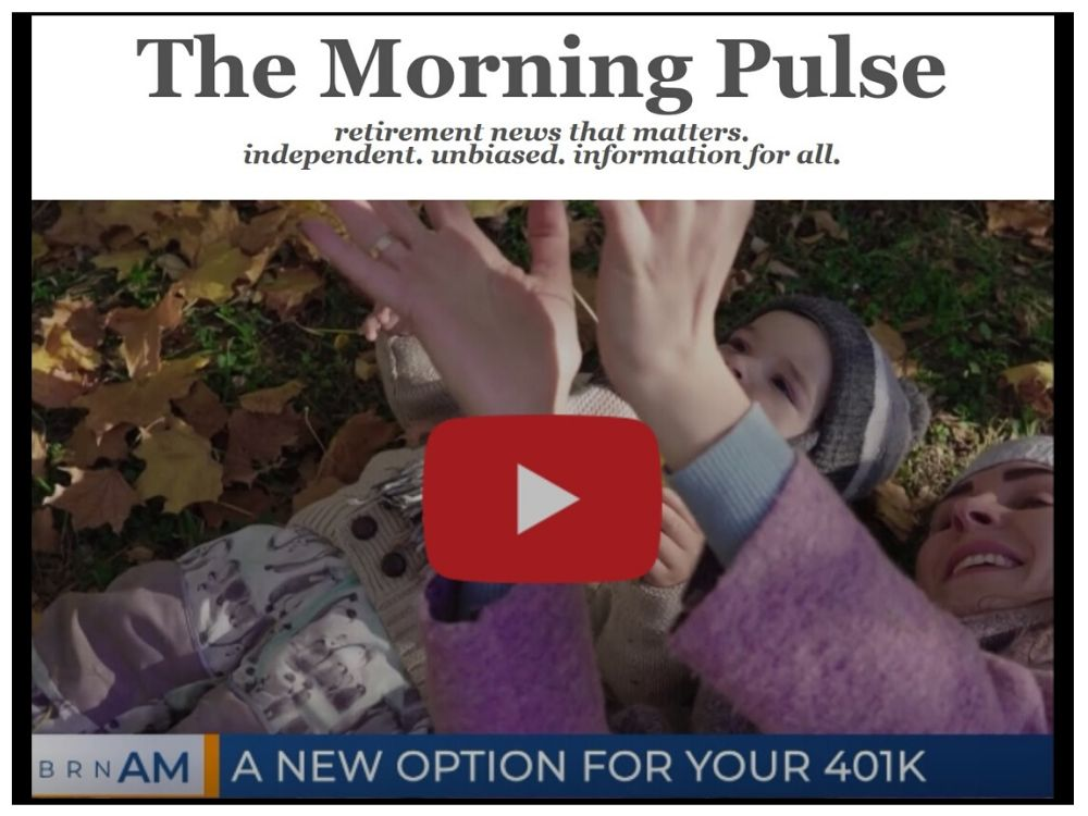 The Morning Pulse – Friday, June 12, 2020