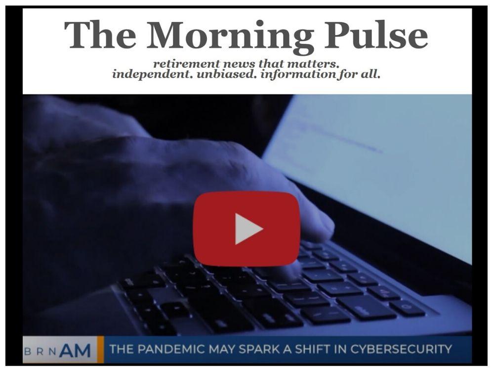 The Morning Pulse – Thursday, June 18, 2020