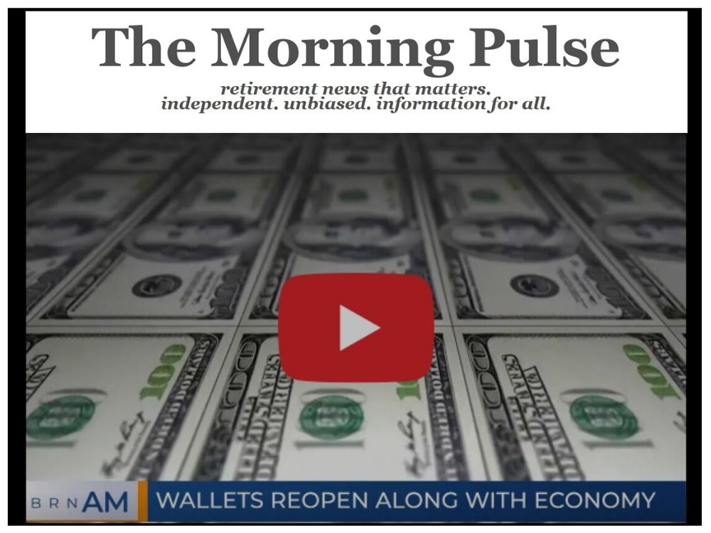 The Morning Pulse – Friday, June 19, 2020