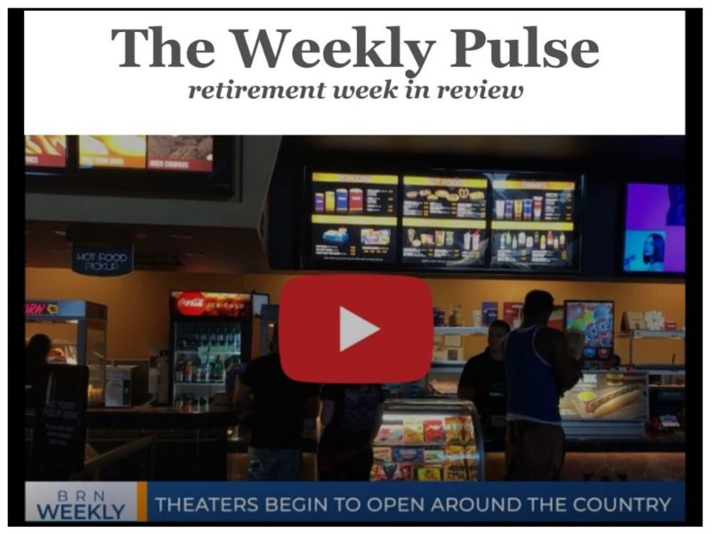 The Weekly Pulse – Saturday, June 20, 2020