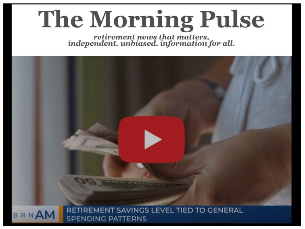 The Morning Pulse – Monday, June 22, 2020