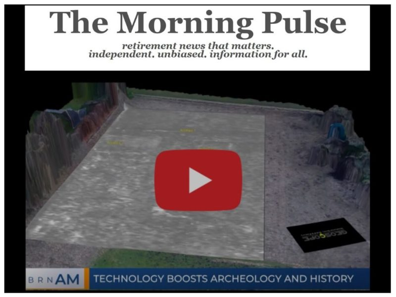 The Morning Pulse – Tuesday, June 23, 2020