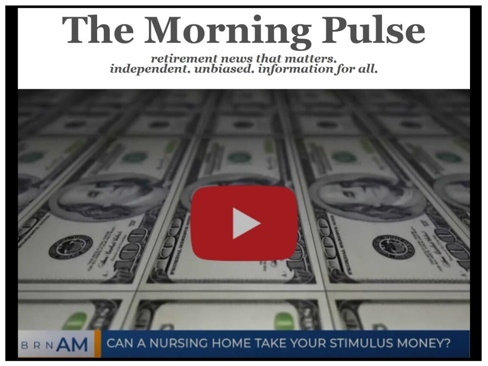 The Morning Pulse – Wednesday, June 3, 2020