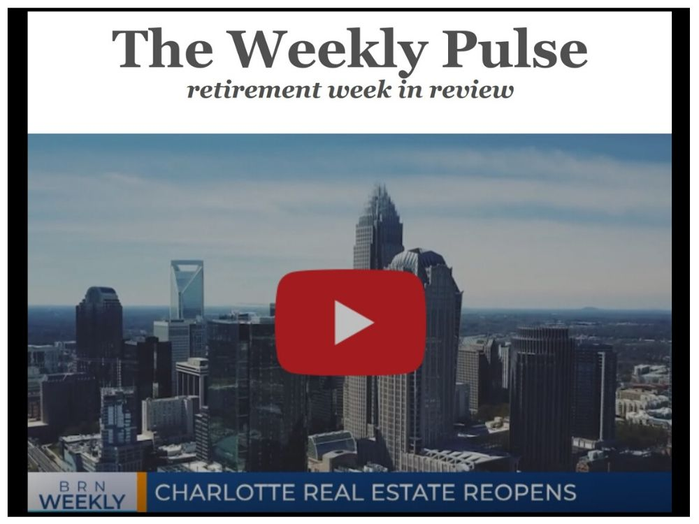 The Weekly Pulse – Saturday, June 27, 2020