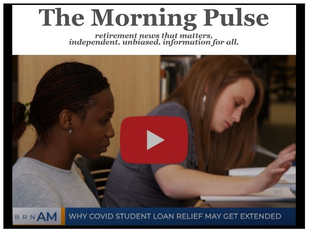 The Morning Pulse – Monday, June 29, 2020