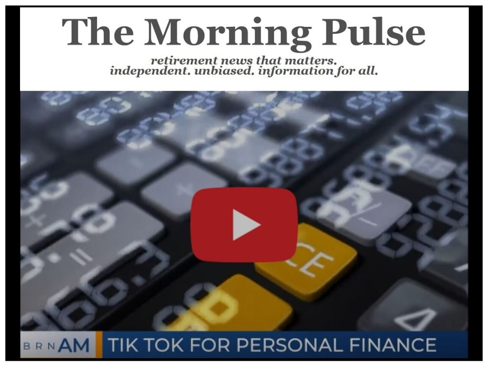 The Morning Pulse – Tuesday, June 30, 2020