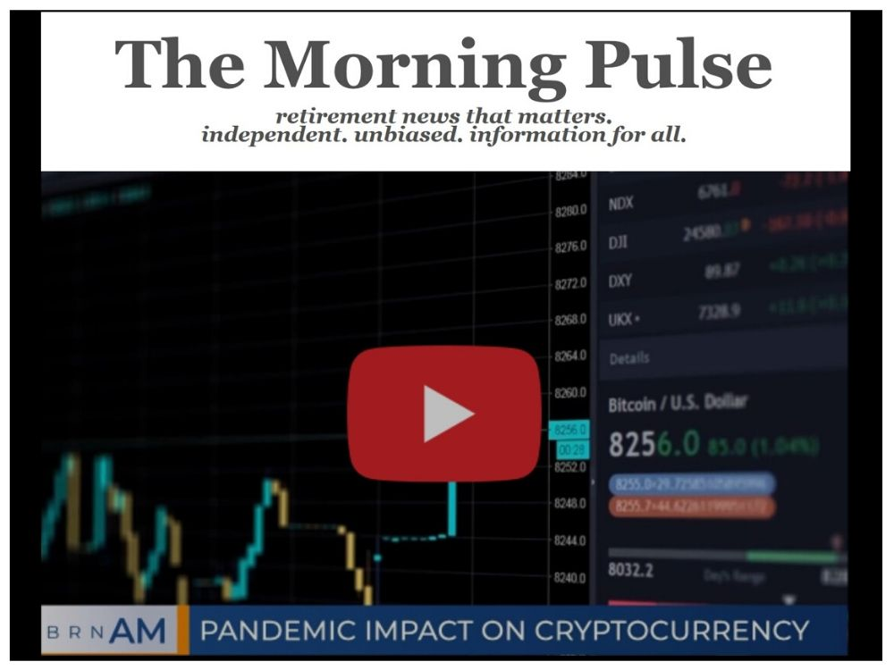 The Morning Pulse – Thursday, June 4, 2020