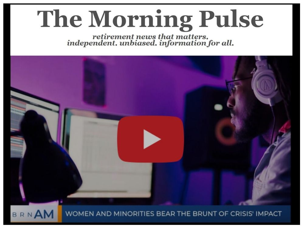 The Morning Pulse – Friday, June 5, 2020