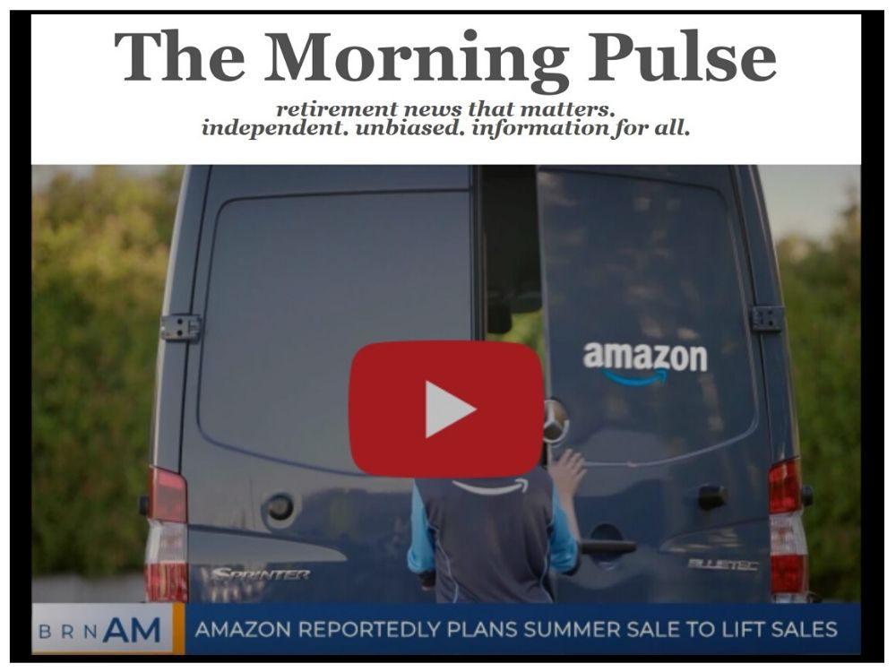 The Morning Pulse – Tuesday, June 9, 2020