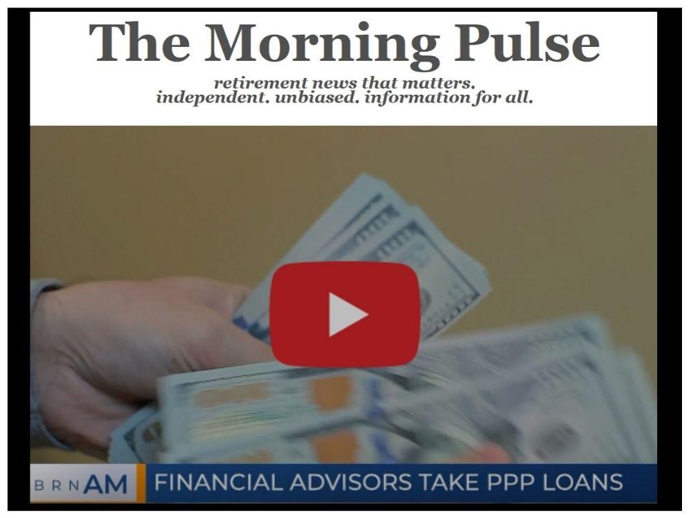 The Morning Pulse – Thursday, July 23, 2020