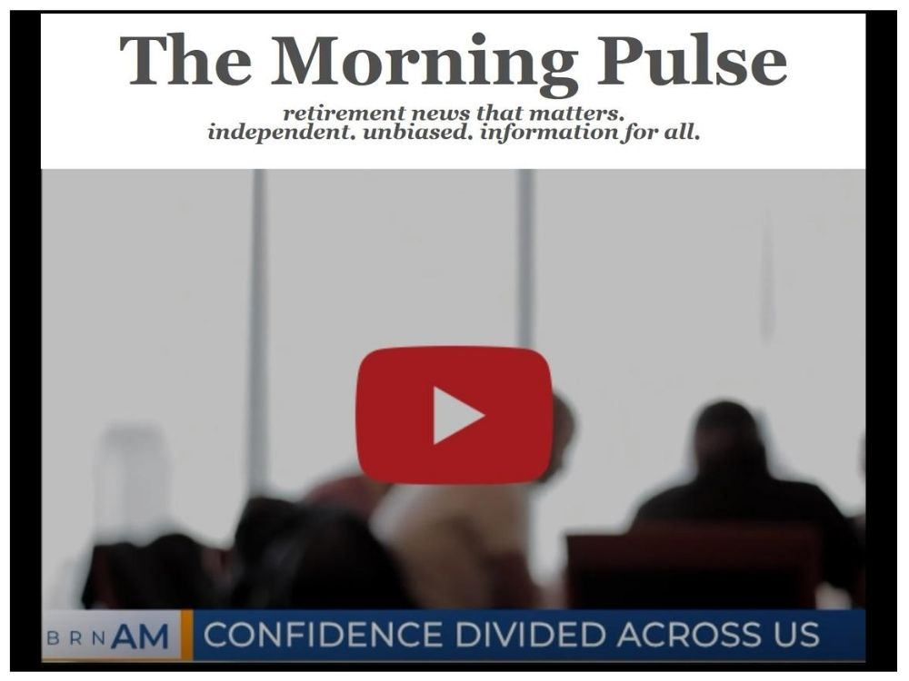 The Morning Pulse – Friday, July 24, 2020