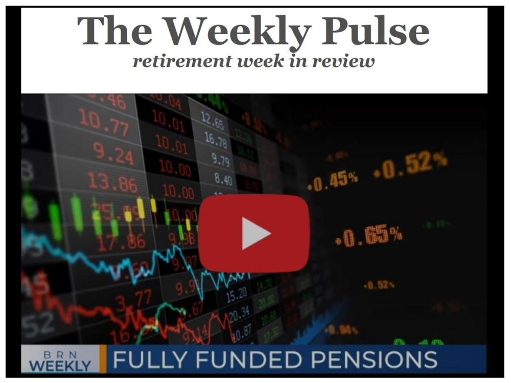 The Weekly Pulse – Saturday, July 25, 2020