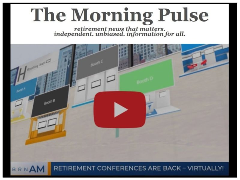 The Morning Pulse – Monday, July 6, 2020