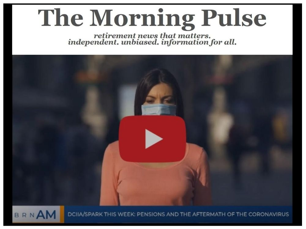 The Morning Pulse – Monday, July 27, 2020