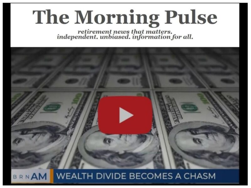 The Morning Pulse – Friday, July 31, 2020