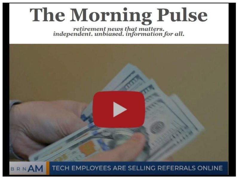 The Morning Pulse – Tuesday, July 7, 2020