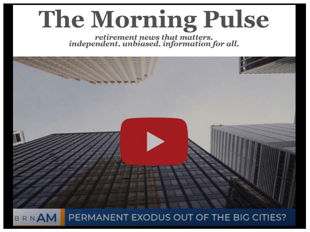 The Morning Pulse – Wednesday, July 1, 2020