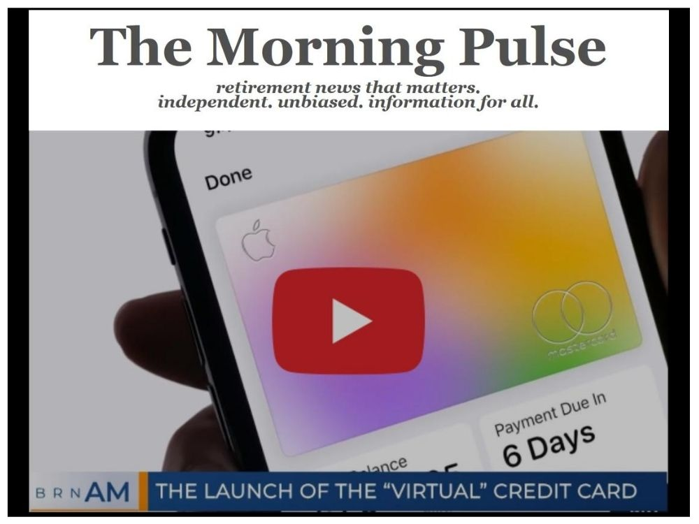 The Morning Pulse – Tuesday, August 4, 2020