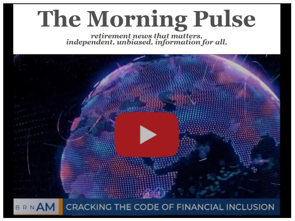 The Morning Pulse – Tuesday, August 11, 2020