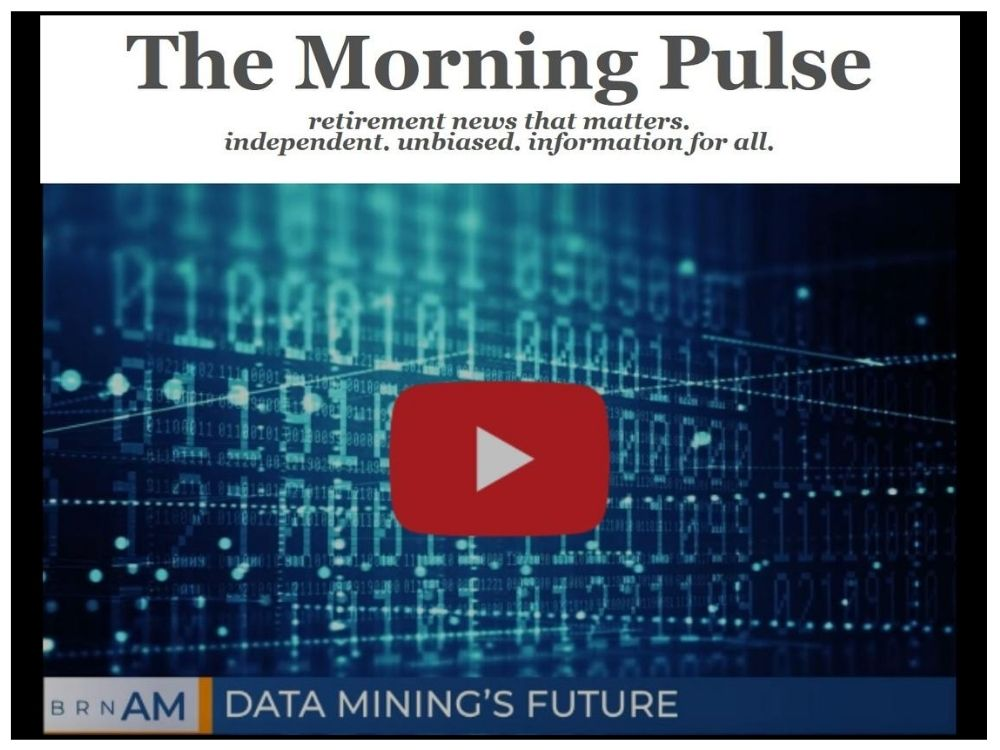 The Morning Pulse – Monday, August 17, 2020