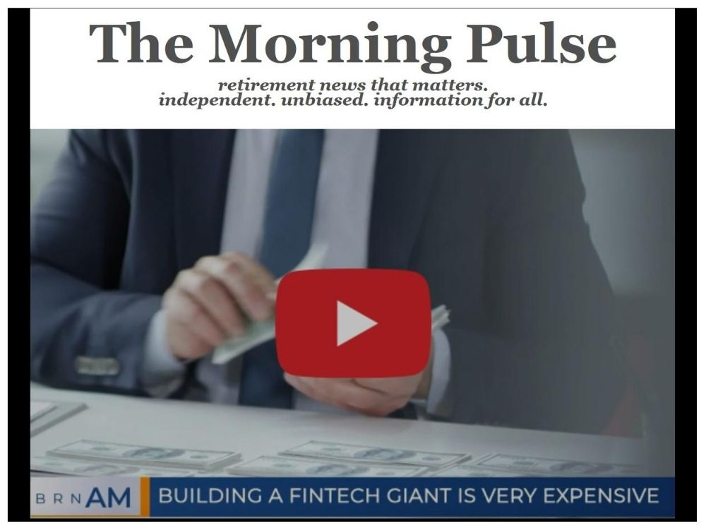 The Morning Pulse – Tuesday, August 18, 2020