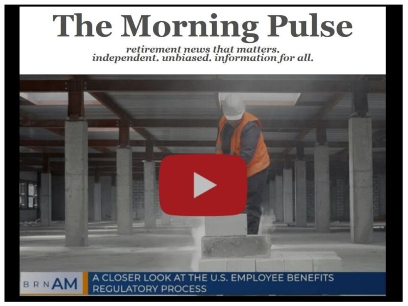 The Morning Pulse – Wednesday, August 5, 2020