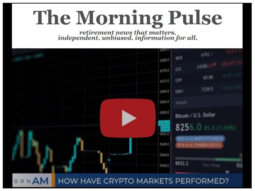 The Morning Pulse – Friday, August 14, 2020