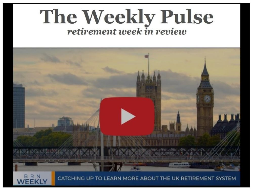 The Weekly Pulse – Saturday, August 15, 2020