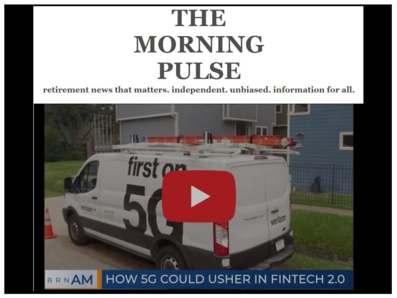 The Morning Pulse – Tuesday, September 15, 2020