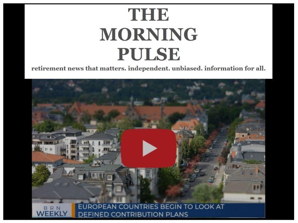 The Morning Pulse – Saturday, September 19, 2020