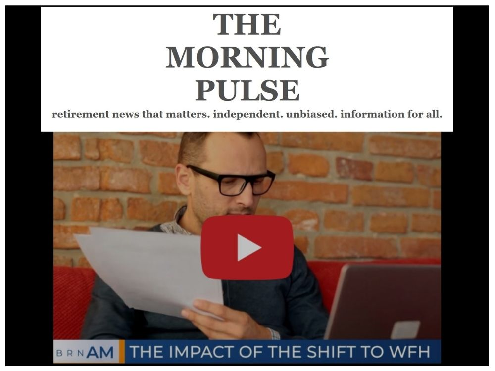 The Morning Pulse – Tuesday, September 22, 2020
