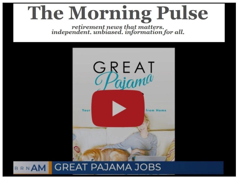 The Morning Pulse – Thursday, September 3, 2020