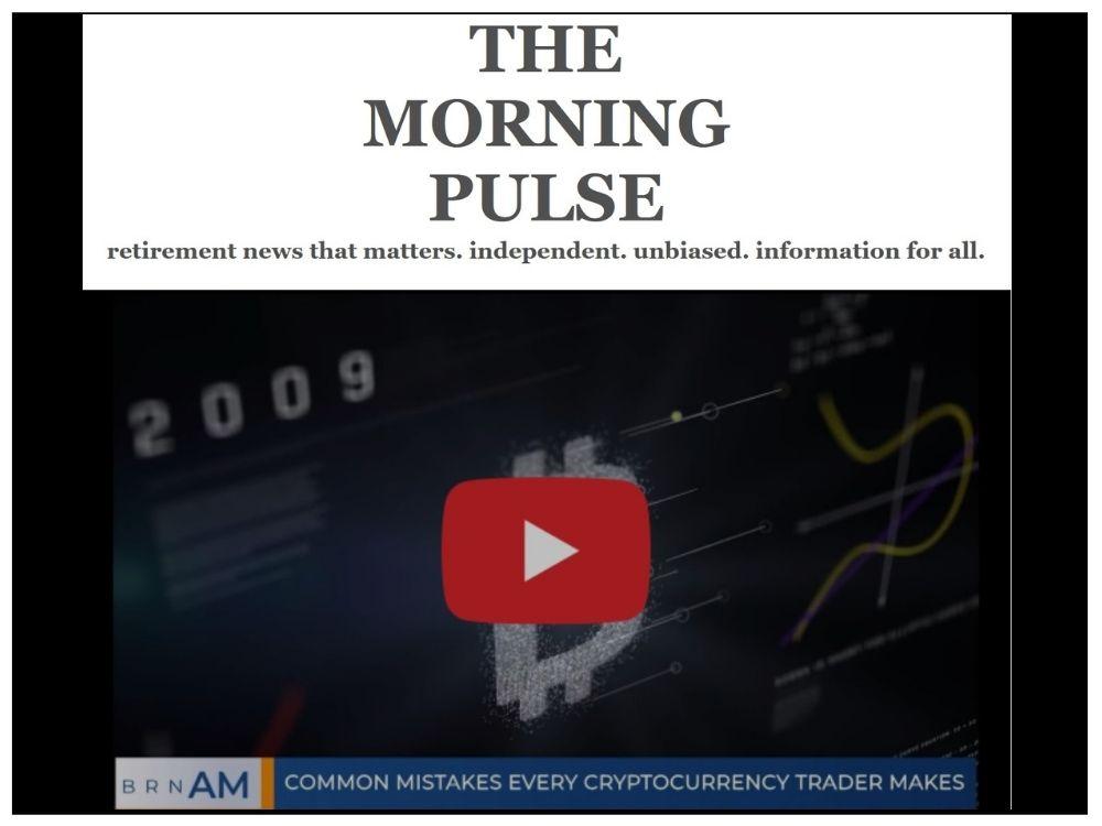 The Morning Pulse – Monday, September 28, 2020
