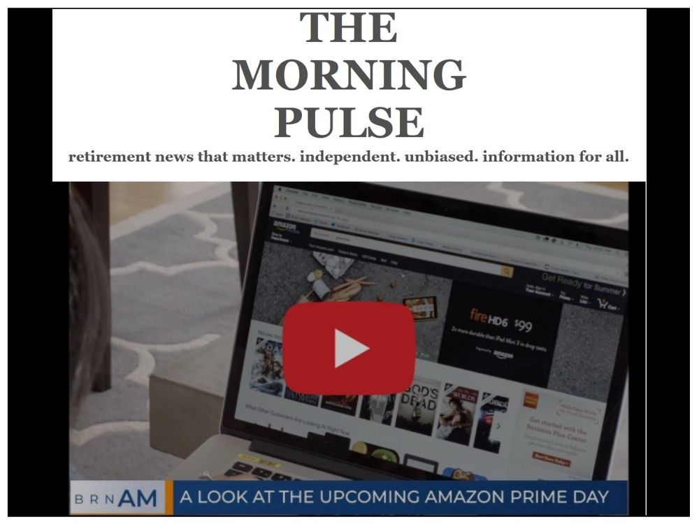 The Morning Pulse – Tuesday, October 6, 2020