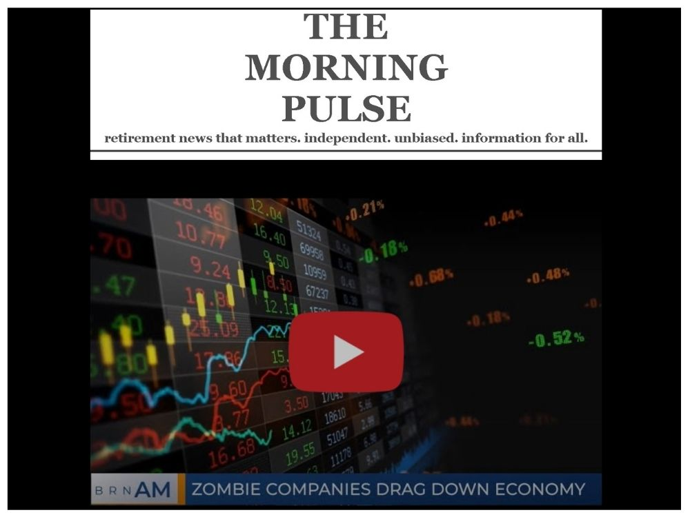 The Morning Pulse – Friday, November 20, 2020