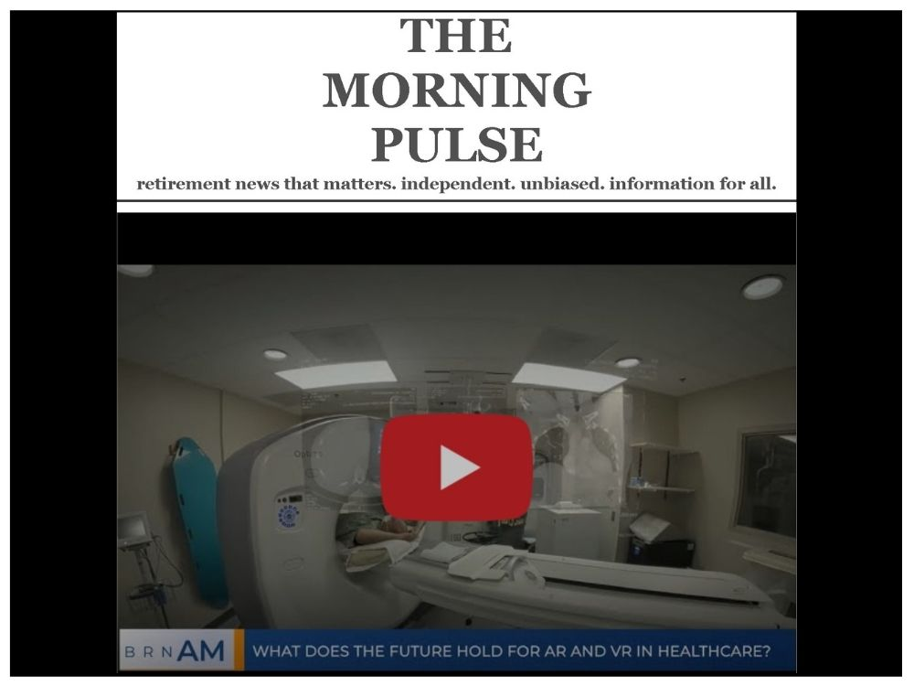 The Morning Pulse – Tuesday, December 1, 2020